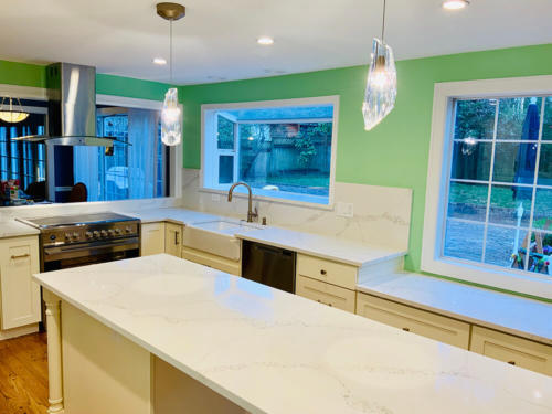 Seattle Kitchen and Bath LLC